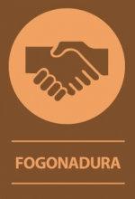 Fogonadura