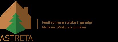 Astreta logo